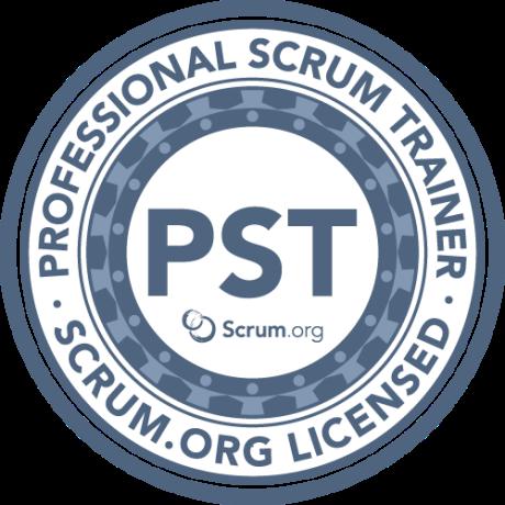 PST Badge